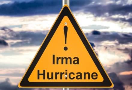 Uraganul Irma a ajuns in Cuba; peste un sfert din populatia Floridei a primit ordin de evacuare