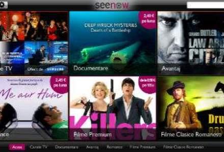 Aplicatie Samsung: Utilizatorii de tablete Galaxy Tab 10.1 se pot uita la televiziunile romanesti