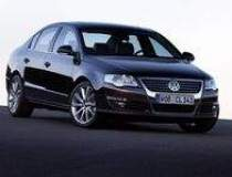 Volkswagen redevine numarul...