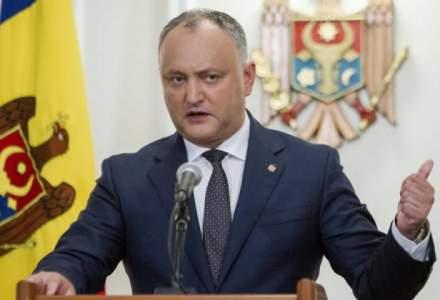 Igor Dodon vrea ca Republica Moldova sa devina republica prezidentiala: Oamenii au incredere in presedinte, nu in Guvern