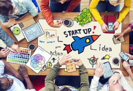 Primele startup-uri selectate in Orange Fab Romania, programul de accelerare al Grupului Orange