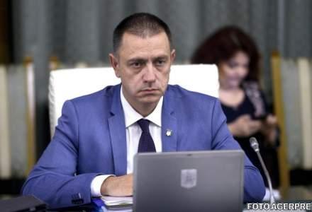 Klaus Iohannis a semnat decretele de numire a ministrilor Mihai Fifor si Gheorghe Simon