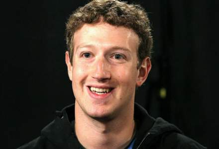 8 lucruri pe care s-ar putea sa nu le stii despre Mark Zuckerberg: ce program a lansat la 12 ani