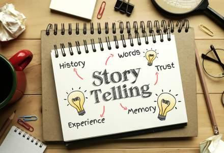 Cum sa vinzi orice si oricui cu ajutorul unei povesti impresionante