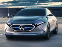 Mercedes a dezvaluit noul...