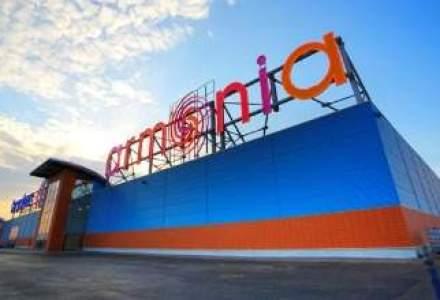 Cel mai nou mall falimentar, evaluat la 25 mil. euro. Investitia a fost aproape dubla