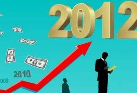 Predictiile Wall-Street.ro: Cum va arata economia in 2012