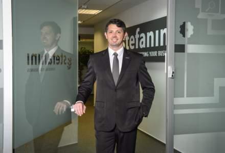Stefanini numeste vicepresedinte pe EMEA un antreprenor cu experienta