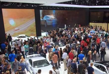Cele mai interesante concepte interesante prezentate la Salonul Auto de la Frankfurt