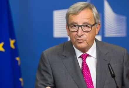 """Jean-Claude Juncker: """"Nu voi accepta ca in anumite parti ale Europei oamenilor sa le fie vanduta mancare de calitate mai proasta"""""""