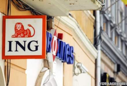 ING Bank reuseste sa coopteze cel mai mare retailer online - eMAG - in platforma ING Bazar, oferind un cash-back considerabil