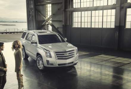 Mașini americane noi la vânzare în România. Iată ce oferte sunt pe Internet