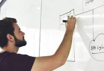 Dragos Popescu, trainer: care sunt principalele piedici ale antreprenorilor in dezvoltarea afacerii. Vino la Fast Forward Business Summit sa afli si solutiile!