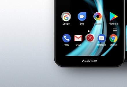 Cum arata Allview X4 Soul Infinity, smartphone premium vandut de romani