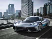 Mercedes-AMG a prezentat...