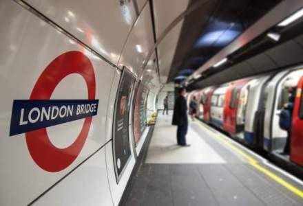 """Statul Islamic revendica atentatul din metroul de la Londra. Nivelul amenintarii teroriste, ridicat la """"critic"""""""