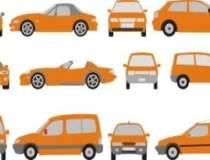 Piata auto isi continua declinul