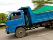 Camioanele vor circula...