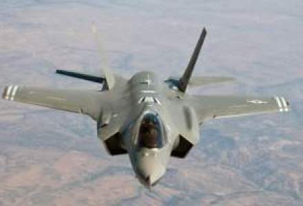 Japonia va cumpara avioane F-35 Joint Strike Fighter