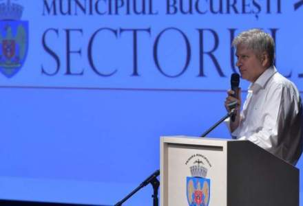 Primaria Sectorului 1 aloca fonduri publice de 3 milioane euro pentru revista primariei