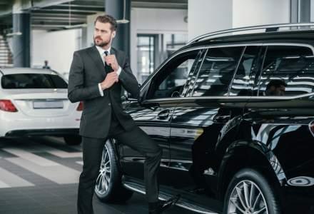 Top 10 cele mai vandute SUV-uri de dimensiuni mici in Europa. Dacia Duster este pe o pozitie fruntasa