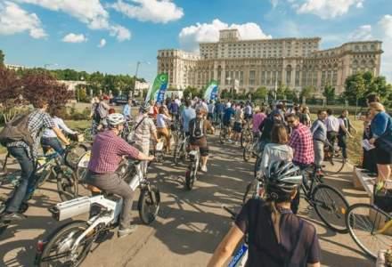 (P) Business pe Bicicleta, editia cu numarul 11: Get a Suit & Ride a Bike