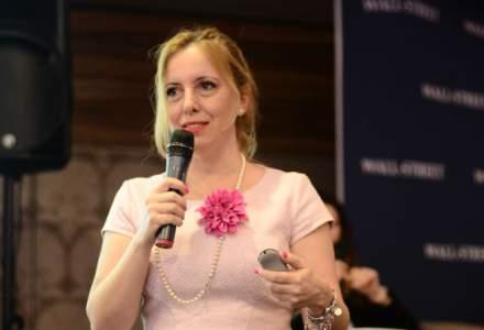 Cristina Savuica, Lugera: Pe o piata atat de nebuna cum este in 2017, o piata a candidatilor si nu a angajatorilor, un lider trebuie sa stie sa creasca talente