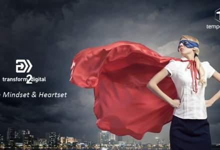 Acest articol NU este despre Marketing Digital, ci despre Mindset& Heartset in epoca Transform2digital!