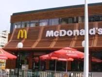 Afacerile McDonald's Romania...
