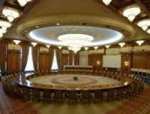 Parlamentul dezbate motiunea...