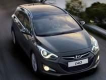 Noul Hyundai i40 este...