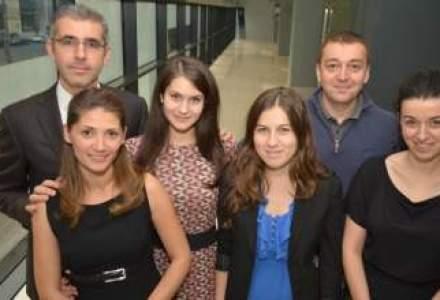 De la multinationala la antreprenoriat: Cum cresti o echipa