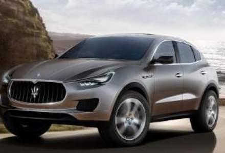 5 masini noi de lux pe strazi din 2012