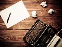 BCR apeleaza la scriitori si...