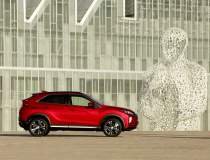 Noul SUV Mitsubishi Eclipse...