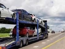 Record: Nivelul de masini...