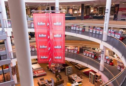 80 de locuri de munca in noul magazin kika de pe Bd. Theodor Pallady, o investitie de peste 14 mil. euro. Cand va fi inaugurat?