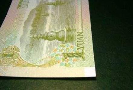 Va ajunge yuanul la fel de puternic ca euro sau dolarul?