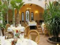 Restaurantele din Bucuresti...