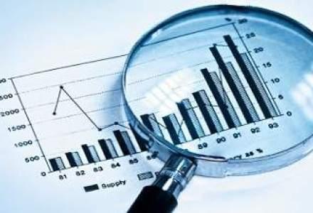 Deficitul bugetului general consolidat a urcat la 3% din PIB