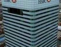 HSBC ramane cu ochii pe...