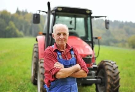 Agricultorii ar putea primi 436 milioane lei pentru reducerea accizei la motorina utilizata in agricultura