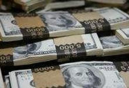 Achizitii si fuziuni de 5.8 miliarde de dolari in 2005