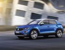 Noul SUV Volkswagen T-Roc...