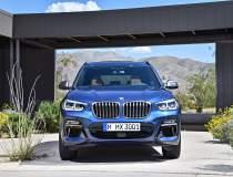 Noul BMW X3 va debuta pe...