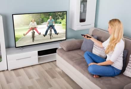 Reduceri la televizoare Samsung. Ce oferte gasesti toamna asta