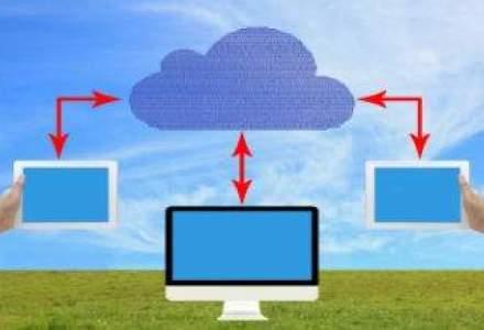 Cloud computing, unul dintre domeniile din IT cu cele mai mari cresteri. Unde se afla Romania