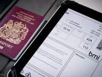 Apune vremea pasapoartelor....