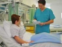 Spitalele au un an la...