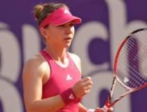 Simona Halep a invins in trei...